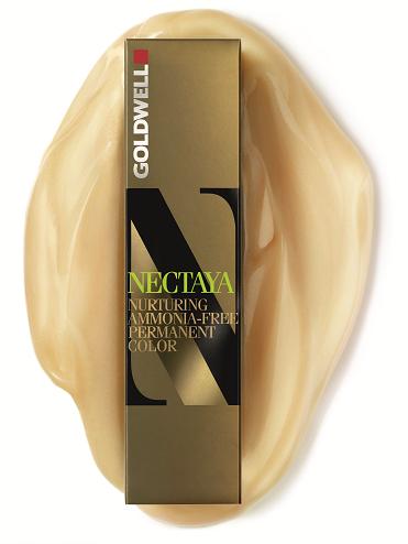 <strong>Нектарирование волос красителем Nectaya Goldwell в салоне красоты На Дмитровском</strong>